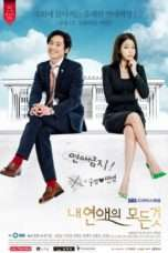 Nonton Streaming Download Drama All About My Romance (2013) Subtitle Indonesia