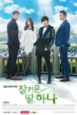 Nonton Streaming Download Drama A Well Grown Daughter, Hana (2014) Subtitle Indonesia