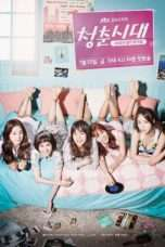 Nonton Streaming Download Drama Age of Youth OST Subtitle Indonesia