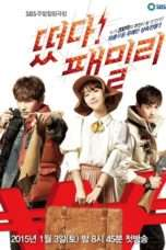 Nonton Streaming Download Drama The Family Is Coming (2015) Subtitle Indonesia