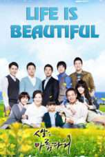 Nonton Streaming Download Drama Life Is Beautiful (2010) Subtitle Indonesia