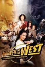 Nonton Streaming Download Drama Journey to the West: Conquering the Demons (2013) jf Subtitle Indonesia