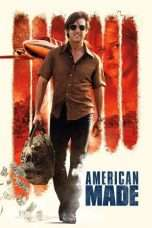 Nonton Streaming Download Drama American Made (2017) jf Subtitle Indonesia