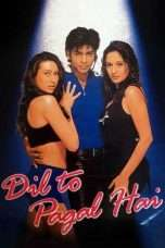 Nonton Streaming Download Drama Dil To Pagal Hai (1997) Subtitle Indonesia