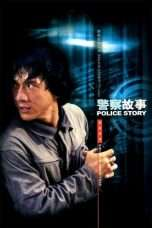 Nonton Streaming Download Drama Police Story (1985) jf Subtitle Indonesia