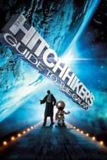 Nonton Streaming Download Drama The Hitchhiker's Guide to the Galaxy (2005) Subtitle Indonesia