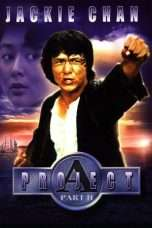 Nonton Streaming Download Drama Project A II (1987) jf Subtitle Indonesia