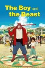 Nonton Streaming Download Drama The Boy and the Beast (2015) sho Subtitle Indonesia