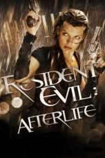 Nonton Streaming Download Drama Resident Evil: Afterlife (2010) jf Subtitle Indonesia