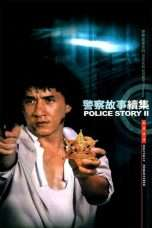Nonton Streaming Download Drama Police Story 2 (1988) jf Subtitle Indonesia