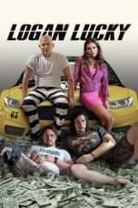 Nonton Streaming Download Drama Logan Lucky (2017) jf Subtitle Indonesia