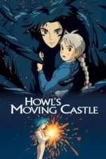 Nonton Streaming Download Drama Howl's Moving Castle (2004) jf Subtitle Indonesia