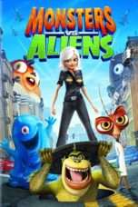Nonton Streaming Download Drama Monsters vs Aliens (2009) jf Subtitle Indonesia