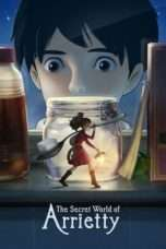 Nonton Streaming Download Drama The Secret World of Arrietty (2010) jf Subtitle Indonesia
