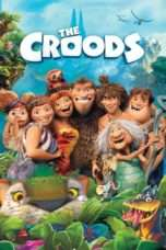 Nonton Streaming Download Drama The Croods (2013) jf Subtitle Indonesia