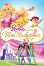 Nonton Streaming Download Drama Barbie and the Three Musketeers (2009) Subtitle Indonesia