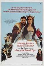 Nonton Streaming Download Drama Anne of the Thousand Days (1969) Subtitle Indonesia