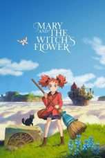 Nonton Streaming Download Drama Mary and the Witch's Flower (2017) jf Subtitle Indonesia