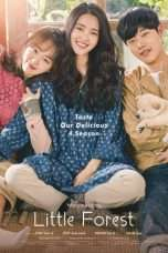 Nonton Streaming Download Drama Little Forest (2018) Subtitle Indonesia