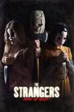 Nonton Streaming Download Drama The Strangers: Prey at Night (2018) jf Subtitle Indonesia