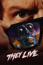 Nonton Streaming Download Drama They Live (1988) Subtitle Indonesia