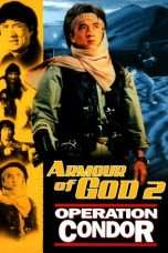 Nonton Streaming Download Drama Armour of God II: Operation Condor (1991) jf Subtitle Indonesia