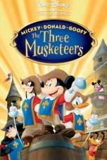 Nonton Streaming Download Drama Mickey, Donald, Goofy: The Three Musketeers (2004) jf Subtitle Indonesia
