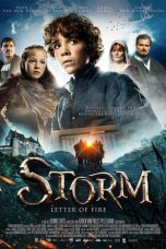 Nonton Streaming Download Drama Storm – Letter of Fire (2017) hd Subtitle Indonesia