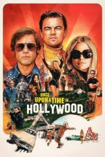 Nonton Streaming Download Drama Once Upon a Time in Hollywood (2019) jf Subtitle Indonesia