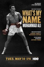 Nonton Streaming Download Drama What's My Name: Muhammad Ali Part 1 (2019) Subtitle Indonesia