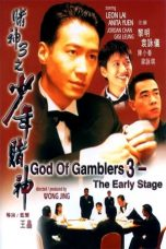 Nonton Streaming Download Drama Nonton God of Gamblers 3: The Early Stage (1996) Sub Indo jf Subtitle Indonesia
