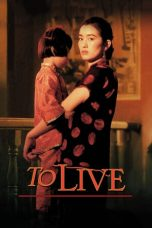 Nonton Streaming Download Drama To Live (1994) jf Subtitle Indonesia