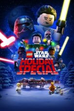 Nonton Streaming Download Drama Nonton The Lego Star Wars Holiday Special (2020) Sub Indo jf Subtitle Indonesia